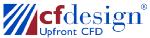 CFdesign: UpFront CFD