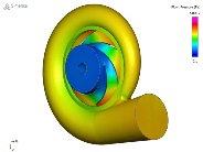 CFD Software for Pumps