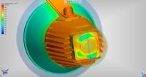 Heat Transfer Simulation
